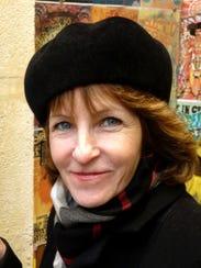 Jennifer Jarrell