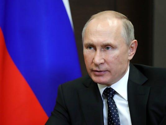 EPA RUSSIA SUDAN DIPLOMACY POL DIPLOMACY RUS