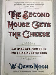 "The cover of ""The Second Mouse Gets the Cheese"""