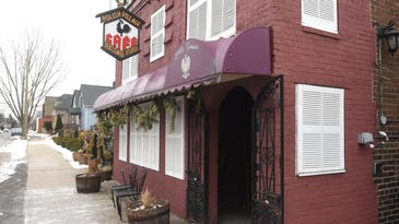 Dining: Polish Village Cafe a trip to the past