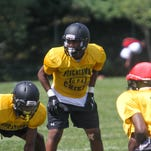 Piscataway rushes for 312 yards in 31-6 win over Edison