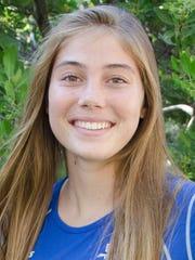 Jen Trephan, Westlake High