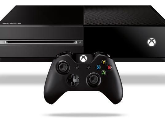 XboxOneSansKinect