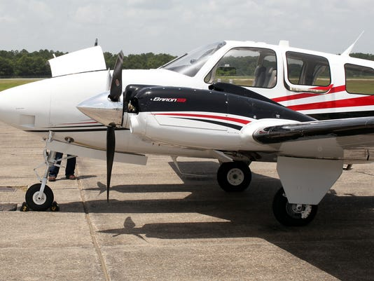 Bobby L. Chain Airport annouces opening of Cessna pilot center | Gallery