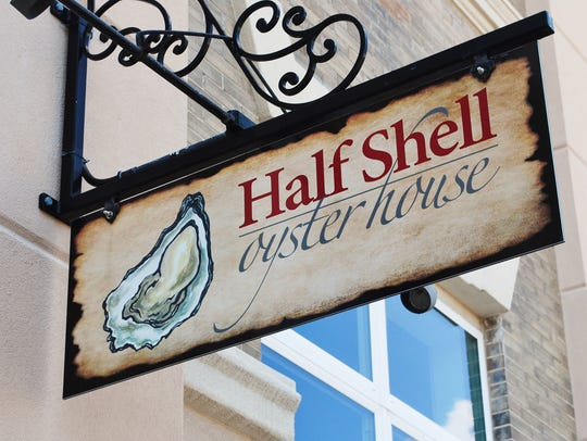 Half Shell Oyster House is opening in the Ambassador
