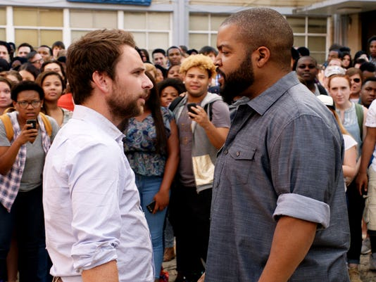 Fist Fight exclusive