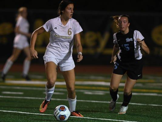 High School Soccer: Rockledge at Merritt Island