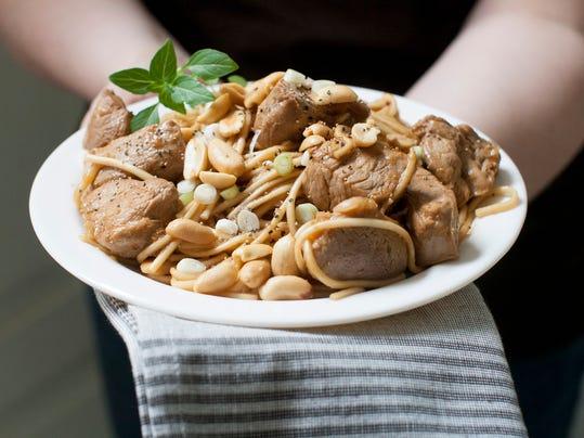 Food Deadline Jung Pao Pork (3)