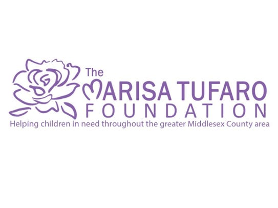 The official logo of the Marisa Tufaro Foundation.