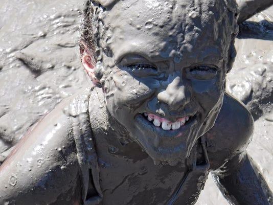WSD 9 mud day