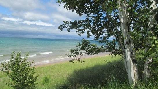 The winner of our poll -- the Great Lakes -- is probably no big surprise.