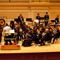 Guam Territorial Band to play at Carnegie Hall