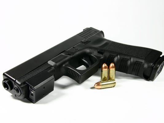 gun stock