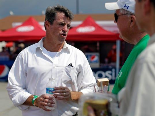 Maryland AG Doug Gansler
