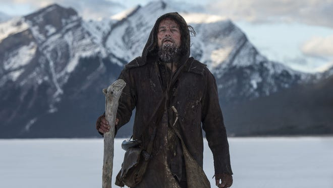 """The stories of how difficult it was for the actors on the frigid set of """"The Revenant"""" are already the stuff of Hollywood legend."""