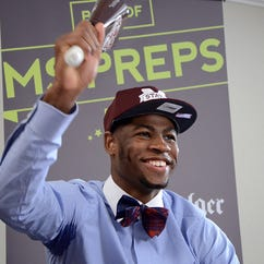 Five-star Callaway guard Malik Newman selected to attend Mississippi State on Friday.