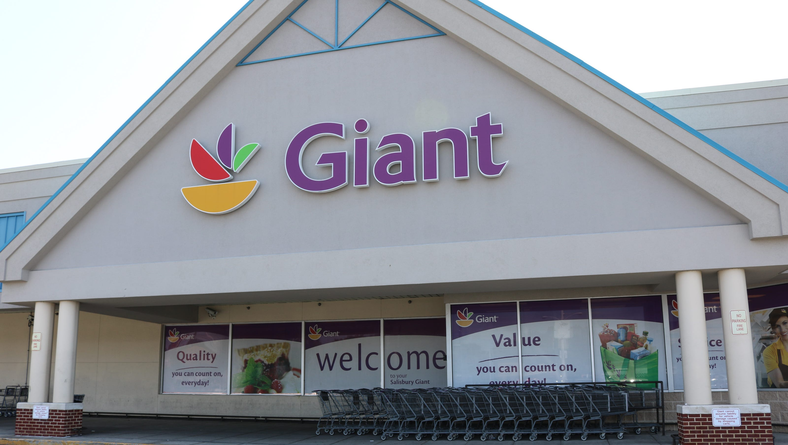 Salisburys Giant Store Will Become Acme