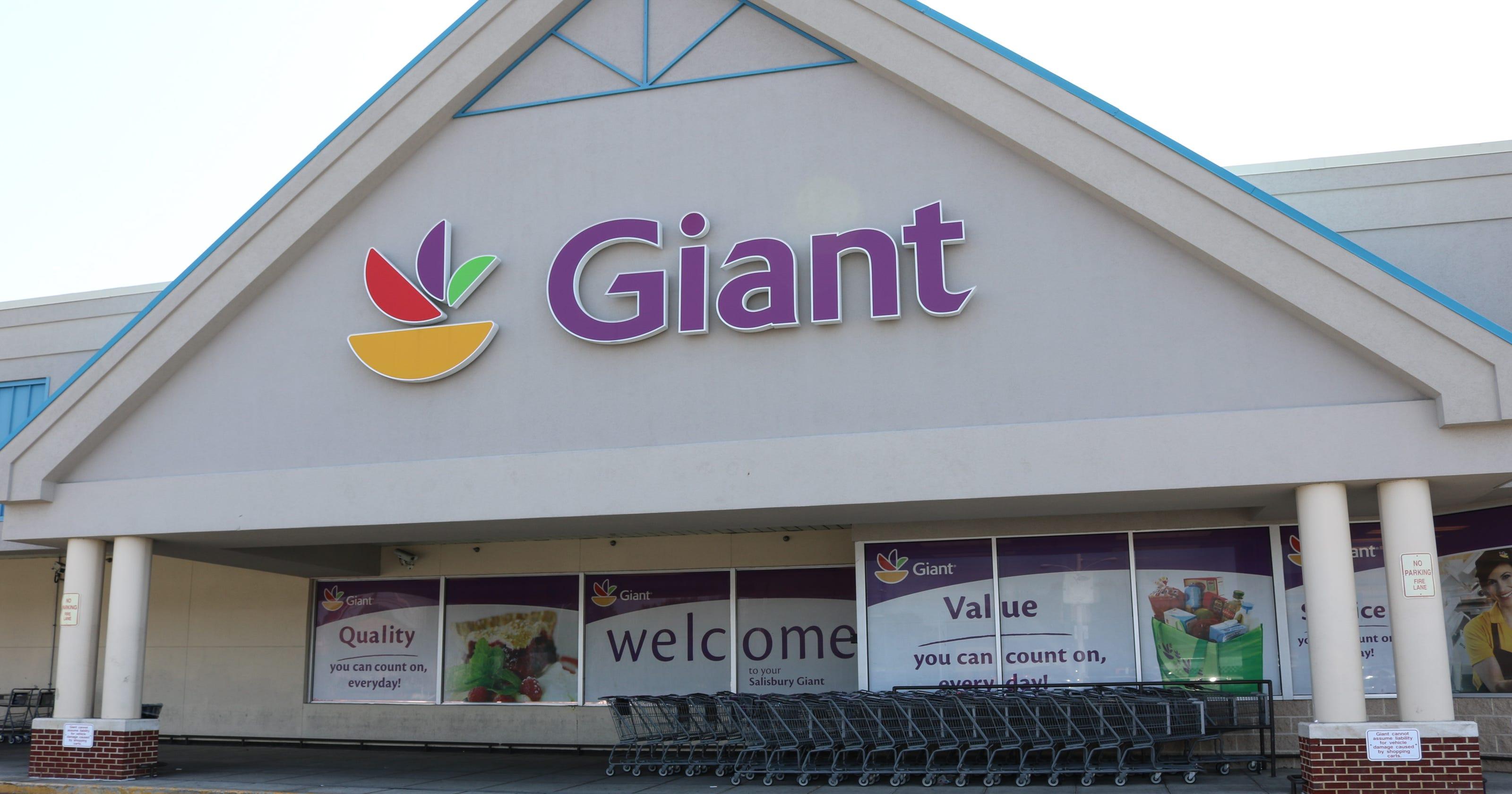 Salisburys Giant Store Will Become Acme