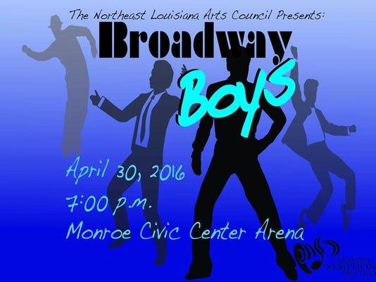 Broadway Boys