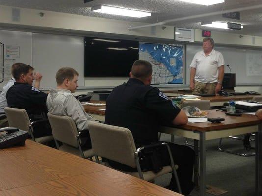 PTC 0904 info meetings
