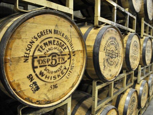 Green Brier Distillery