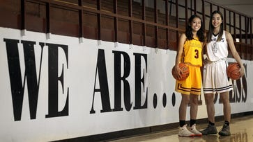 Andress, Franklin girls named All-City Basketball Co-Players of the Year