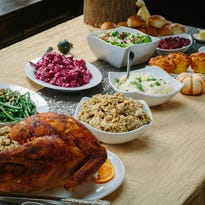Here's how to break the ice on Thanksgiving
