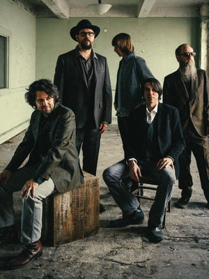 Drive-By Truckers will bring their brand of Southern rock to The Tarrytown Music Hall when they preform live March 11.