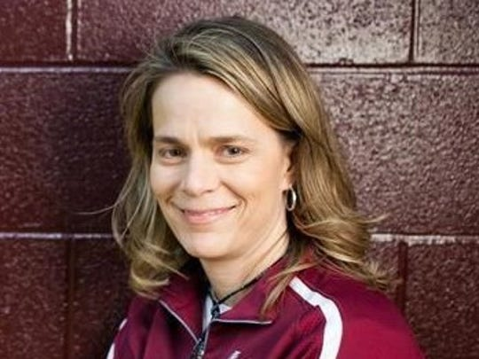 Amy Powell was named the new Wylie girls basketball coach on Monday night at the Wylie ISD school board meeting. Powell spent the last six years at Hallettsville with one state tournament appearance.