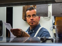 Motorcycle accident set Waukesha chef's career path