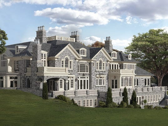 Lohud Exclusive More Mansions For Sale At Greystone On Hudson