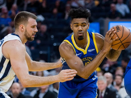 Former UC star Jacob Evans III heads to Timberwolves in blockbuster NBA trade, per report