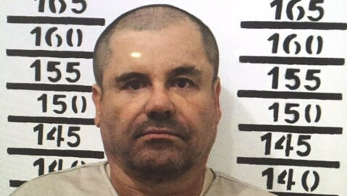 Report: El Chapo's daughter claims he visited U.S. while ...