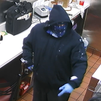 'Bandanna robber' may be back in Emmett Township