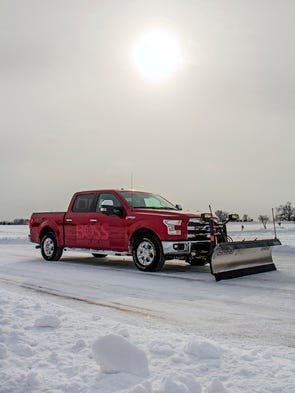 ford f 150 arms winter warriors with plow option. Black Bedroom Furniture Sets. Home Design Ideas
