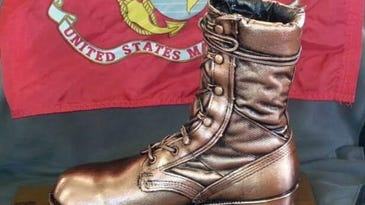 Sign up for the second annual Marine Run 5K