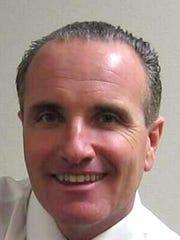 Washington County Board Supervisor Mark McCune.