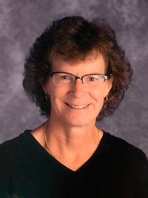 Jill Bass has retired from Boone High School after 36 years of teaching mathematics and coaching girls' sports. Contributed photo
