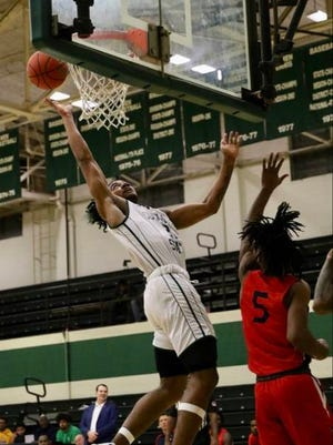 With 20 points Saturday, Jon Bolden was one of five Columbia State players to score in double digits as the Chargers defeated visiting Motlow State 88-63.