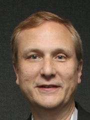 Professor Steve Winzenburg of Grand View University