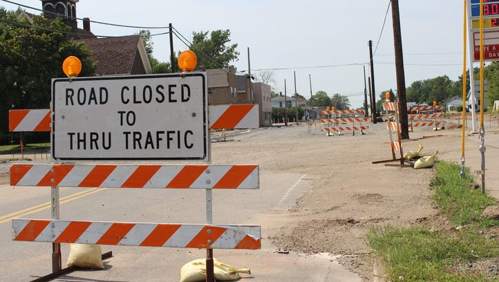 Residents have new chance Wednesday to sound off on Thomas Street project