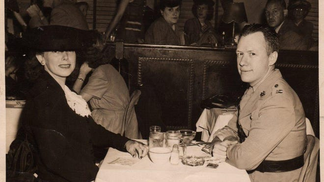 Dorothy and Raymond Holbrook got to know all the bigwigs in Texas when the state was rapidly urbanizing from the 1930s through the 1960s.