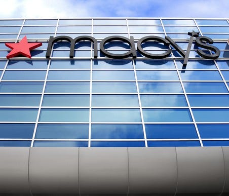 Macy's management seems to understand that retail will continue to change.