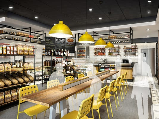 Aer Brewery Among Slew Of New Restaurants Coming To Metro Airport