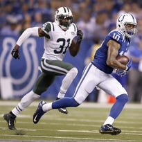 Antonio Cromartie joins the Colts