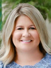 Jen Mitchell is running for the District 3 School Board