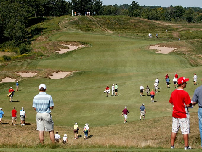 how to watch us open golf online free