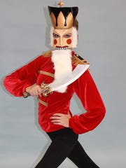 "LCCB's ""The Nutcracker"" is in its 32nd year."