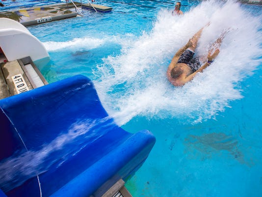 Beat The Heat Find A Swimming Pool Near You In