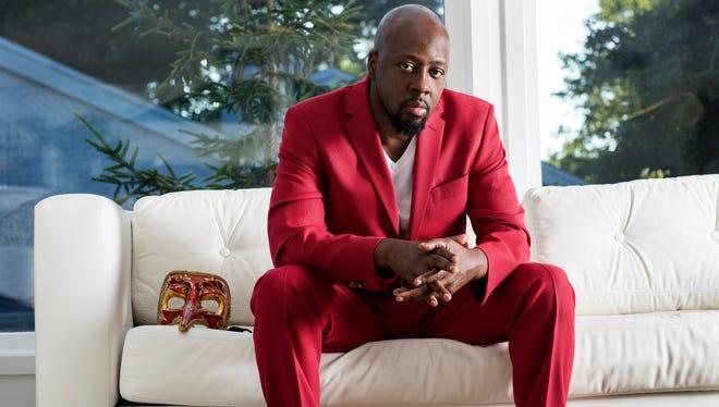 Haitian rapper Wyclef Jean, 47.